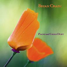 Brian Crain Sheet Music, Solo Piano, Piano and Cello Duet